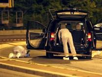 Mordanschlag auf die monegassische Milliardärin Helene Pastor