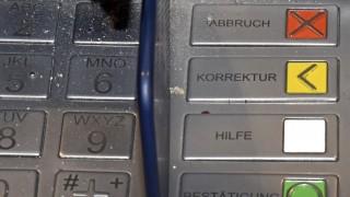 Polizei in München Ermittlungen