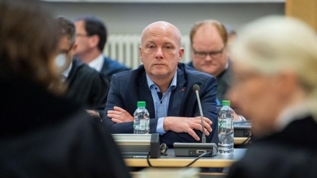 Joachim Wolbergs Regensburg Korruptionsaffäre Gericht