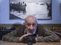 Turkey's photography legend Ara Guler dies at 90