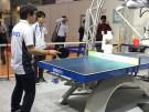 Ping-Pong-Roboter: Gewinnt er gegen einen Menschen? (Vorschaubild)