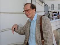 Großer Österreichischer Staatspreis 2016 Wien Nationalbibliothek 29 06 2016 Josef WINKLER