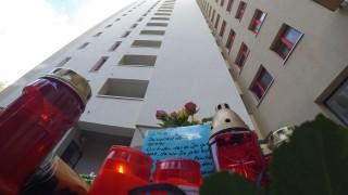 Berlin: Trauer um erschlagenen Jungen