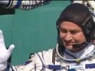 Kosmonaut nach Raketenpanne bereit für neuen Start (Vorschaubild)