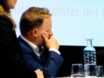 Regionale Wohnungsbaukonferenz in Ebersberg