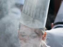 Köche: Brandenburgs Gastronomen fehlen Köche