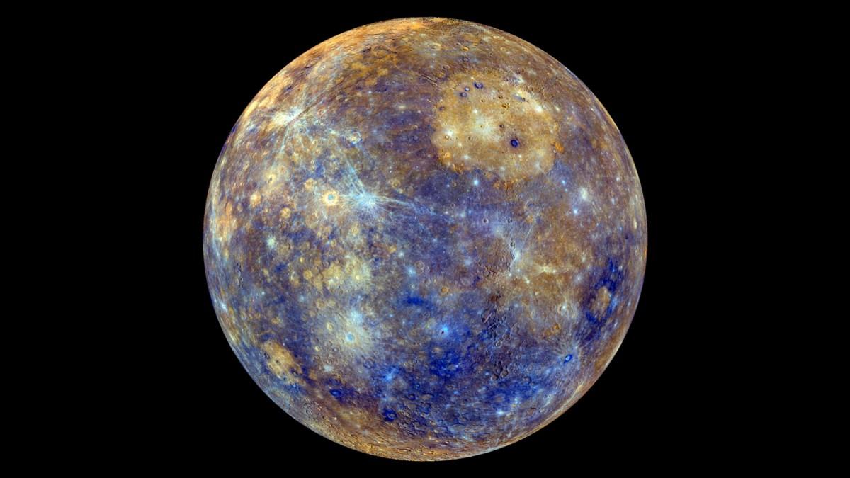 Merkur ist der Erde im Schnitt näher als Venus