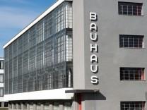 Dessau-Roßlau - Bauhaus