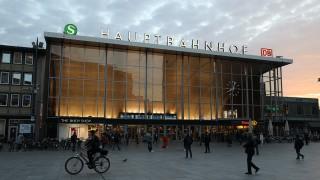 Nach Geiselnahme im Kölner Hauptbahnhof