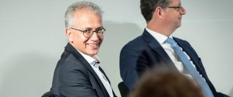 Spitzenkandidaten der hessischen Landtagswahl