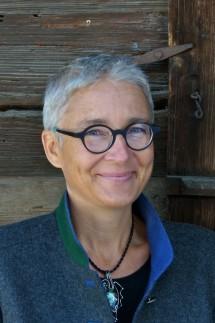 Starnberg Martina Neubauer, Stadt- und Kreisrätin