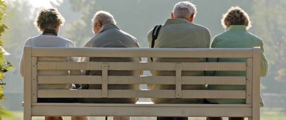 DGB: Rente mit 67 wäre jetzt gesetzeswidrig