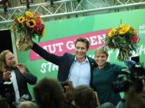 Bavaria Holds State Elections