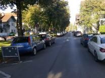 Wensauerplatz Pasing
