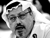 Jamal Khashoggi; Jamal Khashoggi