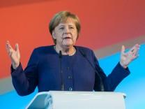 Landesparteitag der CDU Thüringen