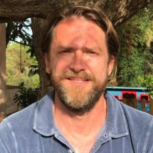 Portrait  Peter Burghardt