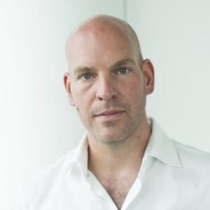Portrait  Mike Szymanski