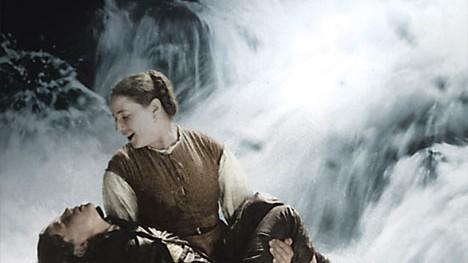 DVD: Kindergesichter, (1923/25)