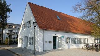 Föhrenwald Internationale Besucher