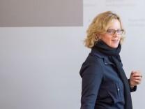 SPD-Landeschefin Natascha Kohnen