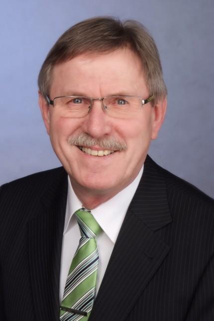 Georg Wiester, Bürgermeister Eitting