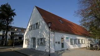 Wolfratshausen Neuer Erinnerungsort