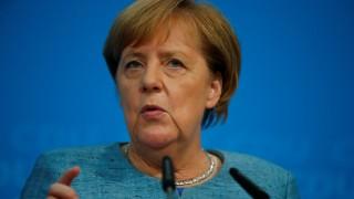 Fall Khashoggi: Merkel: Derzeit keine weiteren Rüstungsexporte nach Saudi-Arabien