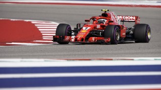 Formel 1: Räikkönen siegt, WM-Entscheidung vertagt