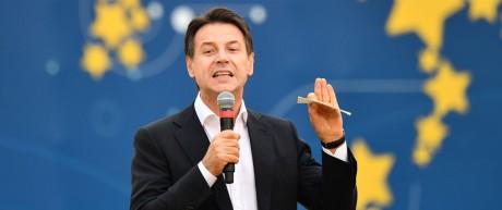 Politik Italien Staatsverschuldung
