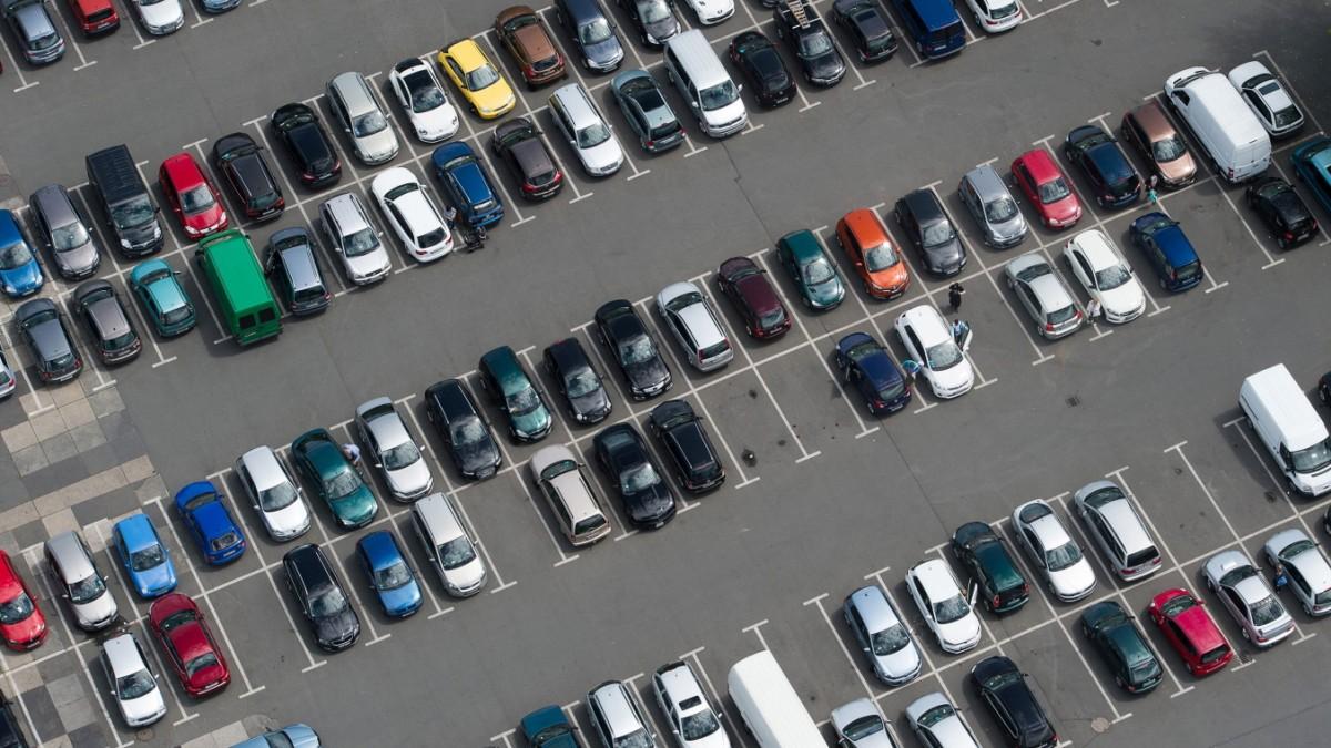 BKA: Weniger Autos werden geklaut