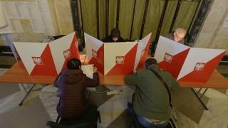 Kommunahlwahlen in Polen 2018