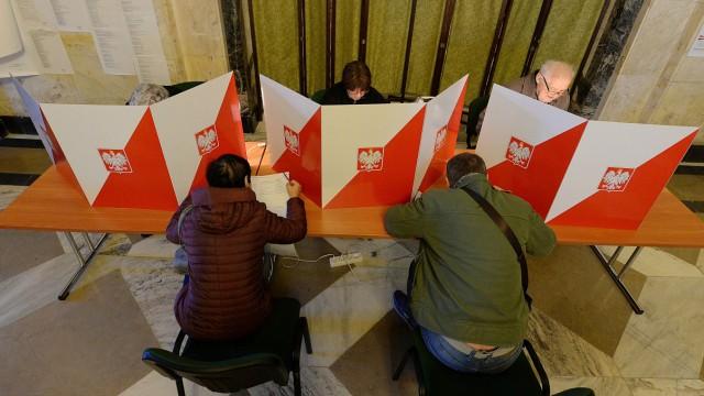 Regionalwahlen in Polen