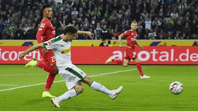 Bundesliga Borussia Mönchengladbach