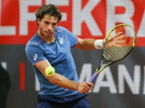 Filippo Baldi Tennis - Wolffkran Open - Ismaning - ATP Challenger -  TC Ismaning  - Germany - 2018; Tennis