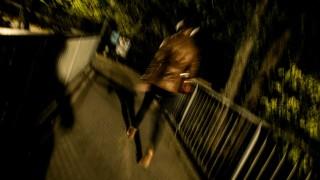 Bild zum mutmaßlich rechtsradikalen Überfall im Pasinger Stadtpark auf eine junge Frau