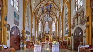 Fotoausstellung Schloss Fürstenried