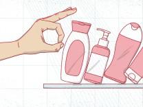 untenrumhygiene