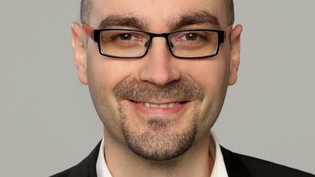 Nicolai von Ondarza