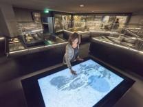 Gäubodenmuseum Erste Bayern waren ein Mischvolk