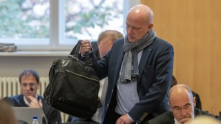 Prozess Oberbürgermeister Wolbergs