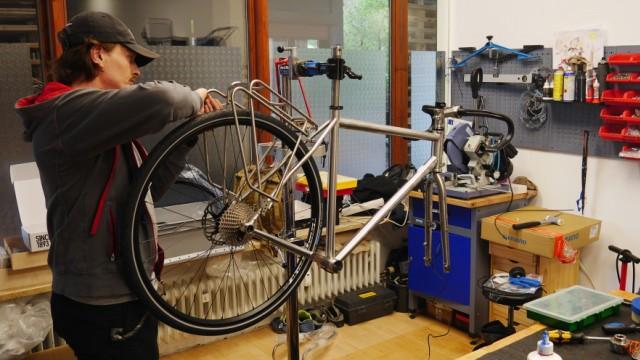 Fahrrad Manufaktur Rennstahl