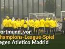 BVB: Achtung vor Atletico (Vorschaubild)