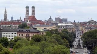 Politik in München Agenda 2050