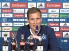 HSVtrennt sich von Trainer Titz - Hannes Wolf übernimmt (Vorschaubild)