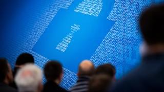 IT-Sicherheitsmesse 'it-sa'