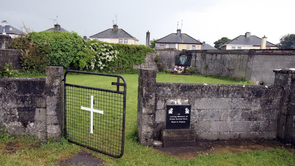 Irische Regierung sucht Überreste von Heimkindern