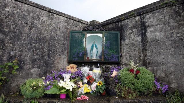 Kriminalität Irland