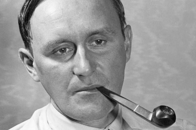 Hans Schweikart, 1934