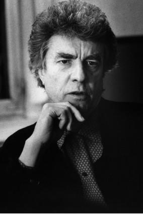 Dieter Dorn,